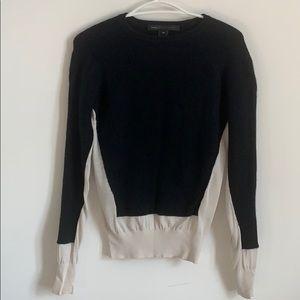 MBMJ Cashmere/Silk Sweater